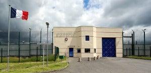 Statut des détenus dans les prisons françaises