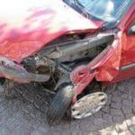 Courrier de demande d'indemnisation pour un accident de la circulation