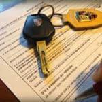 Exemple de procuration pour une vente automobile d'occasion