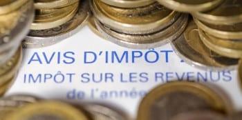 Exemple de lettre de réclamation en matière d'impôts directs
