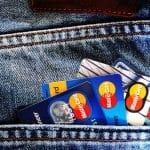 Modèle de déclaration de perte ou de vol d'une carte bleue par courrier à sa banque