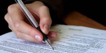 Exemple de lettre de demande de division d'un lot de copropriété