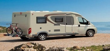 Exemple de contrat de location de camping-car