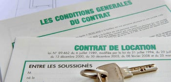 Exemple de contrat de location gratuit