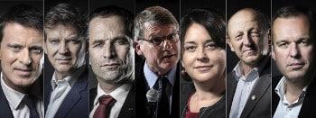 Primaire du parti socialiste – une nouvelle baffe attendue pour Manuel Walls ?
