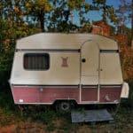 Modèle de contrat de location d'une caravane