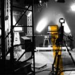 Modèle de contrat de location de matériel audiovisuel
