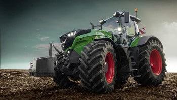 Exemple de contrat de vente d'un tracteur