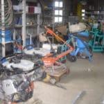 Modèle de contrat de vente de matériel industriel