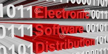 Exemple de clause de distribution contractuelle