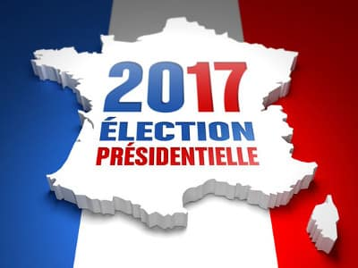 En attendant la parution des sondages belges et suisses de l'élection présidentielle 2017