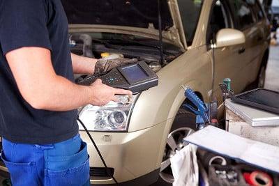 Convention collective réparation automobile