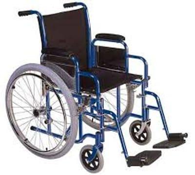 Modèle de contrat de location d'un fauteuil roulant gratuit
