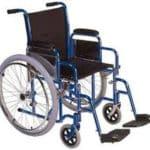 Modèle de contrat de vente d'un fauteuil roulant