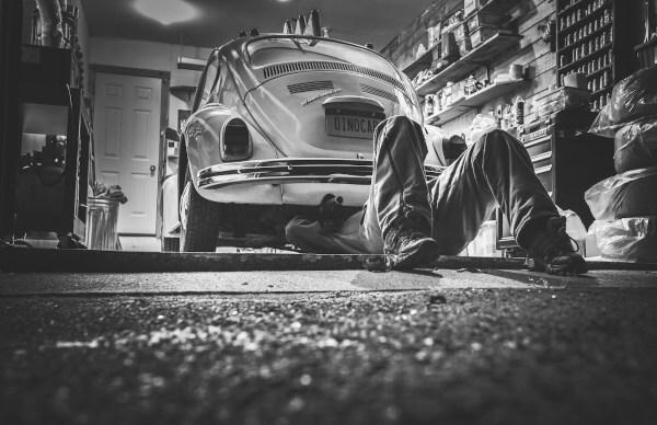 Grille et salaire minimum réparation automobile 2017 conventionnel