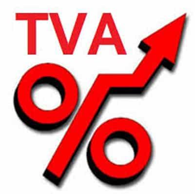 Calcul et paiement de l'acompte de TVA de juillet 2017