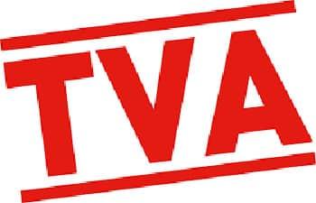 Paiement de l'acompte de TVA de juillet 2017