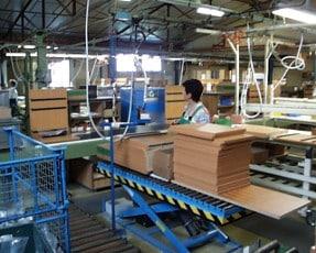 Barème salaires, salaire moyen et salaire minimum fabrication ameublement 2015 -agents de production
