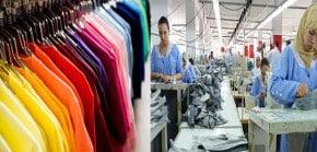 Barème, salaire moyen et salaire minimum vente au détail d'habillement 2017 - cadres