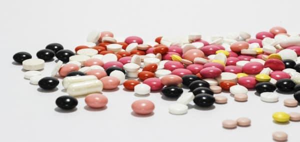 Rémunérations de l'industrie pharmaceutique en 2017