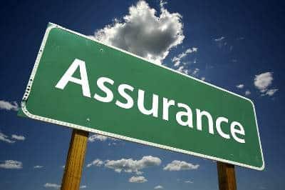 Grille et salaire minimum inspection assurance 2017