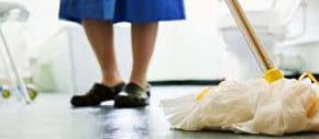 Salaire minimum propreté 2017 - filière administrative