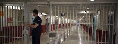 Augmentation en 2017 de la population carcérale en France