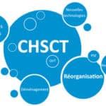Modèle de convocation à une réunion du CHSCT
