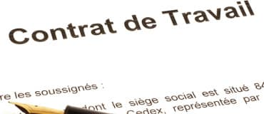 Exemple de renonciation d'une clause de non-concurrence d'un contrat de travail