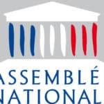 Modèle de courrier de notification d'un congé pour candidature à l'Assemblée Nationale