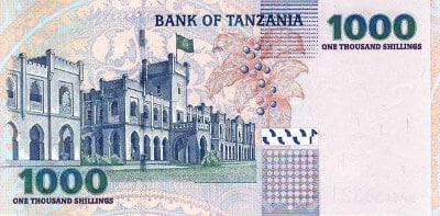 Tanzania Swift Codes and BIC Codes
