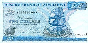 Codes SWIFT et codes BIC des banques du Zimbabwe