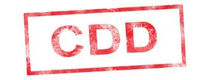 Modèle de contrat en CDD d'employé à temps complet pour accroissement temporaire de l'activité de l'entreprise