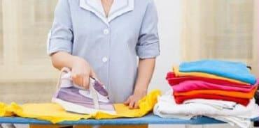 Exemple de lettre de motivation d'aide-ménagère
