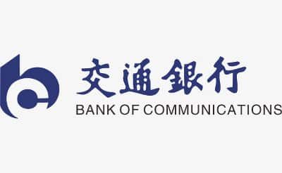 Cnaps Codes bank Of Communications 交通银行