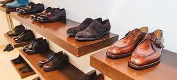 Barème salaires, salaire moyen et salaire minimum détaillants chaussures 2018 - employés