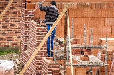 Indemnités ouvriers du bâtiment en 2018 (-10) – Auvergne-Rhône-Alpes