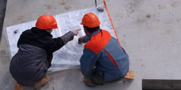 Indemnités des ouvriers du bâtiment en 2018 de Centre-Val de Loire