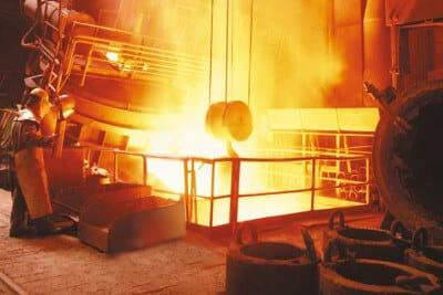 Salaire minimum de la métallurgie de Clermont-Ferrand et Puy-de-Dôme 2018