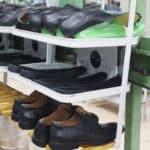 Barème salaires, salaire moyen et salaire minimum industrie de la chaussure 2018