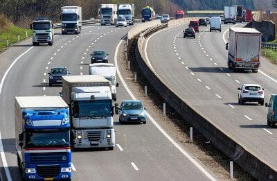 Indemnités des ouvriers du transport routier 2018 conventionnelles