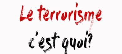 Lutte contre le terrorisme en Europe