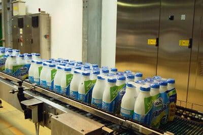 Grille et salaire minimum industrie laitière 2015 conventionnel