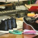 Barème salaires, salaire moyen et salaire minimum de l'industrie de la chaussure 2018 - ouvriers et employés