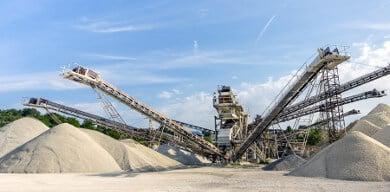 Barème salaires, salaire moyen et salaire minimum des ouvriers carrières et matériaux 2018 de Bourgogne-Franche-Comté
