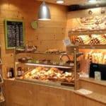Barème salaires, salaire moyen et salaire minimum boulangerie-pâtisserie 2018 - Bouches-du-Rhône
