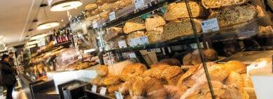 Barème salaires, salaire moyen et salaire minimum boulangerie-pâtisserie Île-de-France 2018 - ouvriers