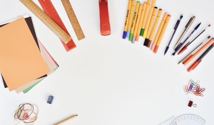 Grille des salaires 2018 des instruments à écrire