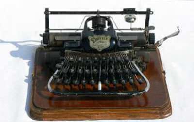Grille et salaire minimum des instruments à écrire 2018 conventionnel