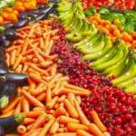 Barème salaires, salaire moyen et salaire minimum des coopératives fruits et légumes 2018